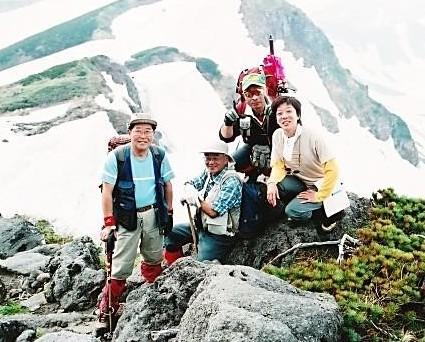 またの名を出羽富士~鳥海山~(秋田・山形)