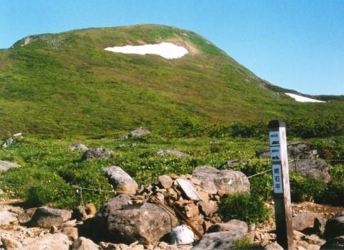 焼石岳(岩手)