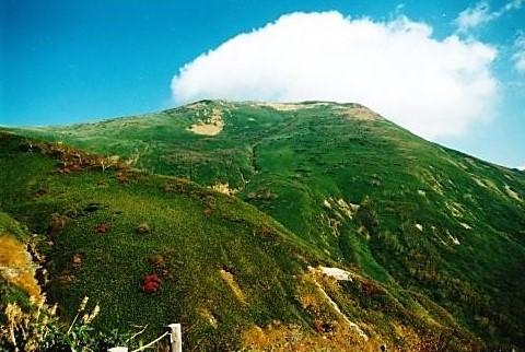 平標山の家~仙ノ倉山