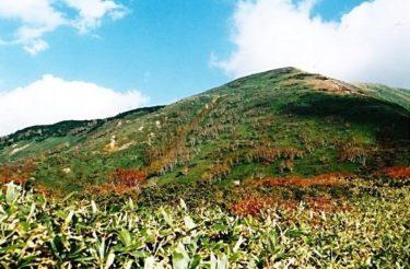 谷川連峰西端の高峰~平標山・松手山~(新潟・群馬)