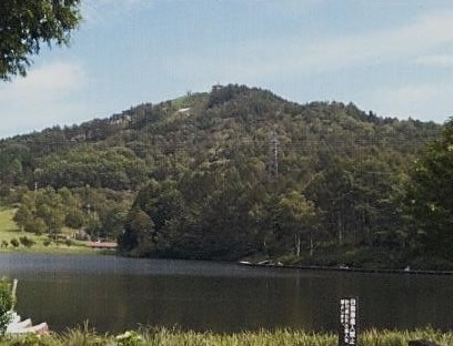 聖湖~聖山