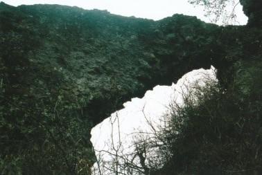天狗の架け橋