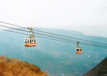 富士山などの景色も一望でき、散策もおすすめな山~駒ケ岳・神山・冠ヶ岳~(神奈川)