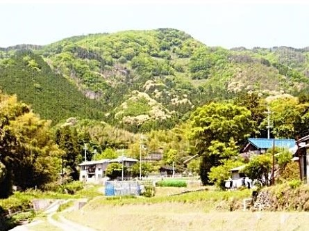 正法寺~釈迦岳