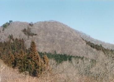 西峰~東御荷鉾山
