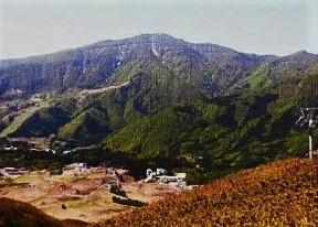 氷ノ山 (2)