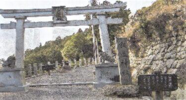 甲賀忍者の修練場!?|飯道山(滋賀)
