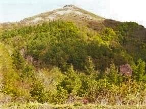 登山口~鉢伏山