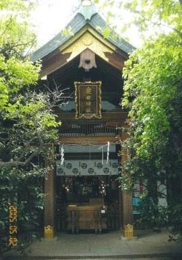 東京の三角点を巡る旅【飛鳥山・待乳山・愛宕山】(東京)