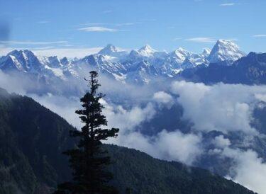 インド|初めての海外登山ヒマラヤへ④