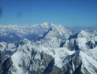 インド|初めての海外登山ヒマラヤへ①