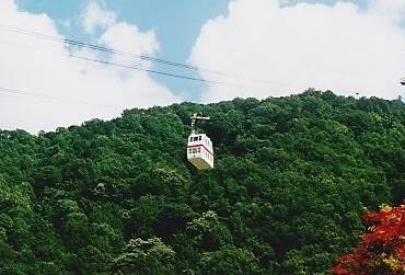 西穂高口|日本で唯一の2階建てロープウェイも楽しめる山(長野・岐阜)