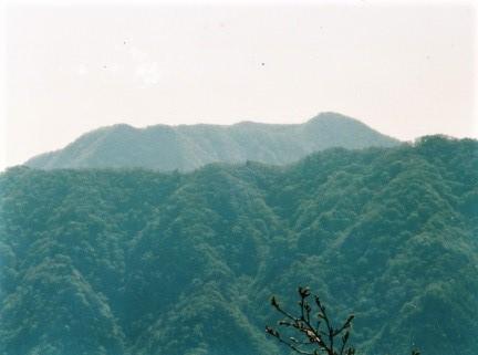 川場~武尊山